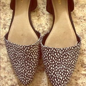 Old Navy-Size 8-Flats